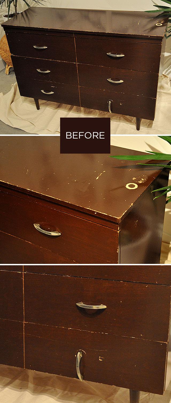 dresser-before